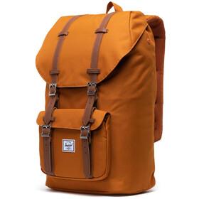Herschel Little America Backpack pumpkin spice